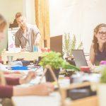 Positive Workplace Culture Image