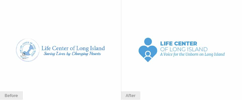 Life-Center-Before-After-Logo