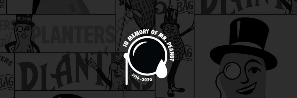 Death of Mr.Peanut Blog Hero Image