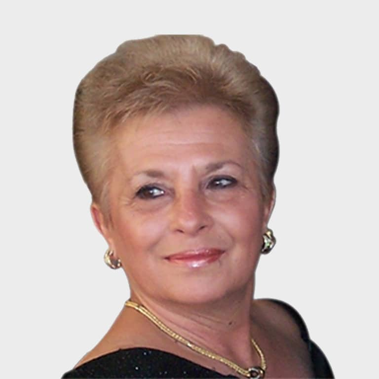 Lorraine Demetriou