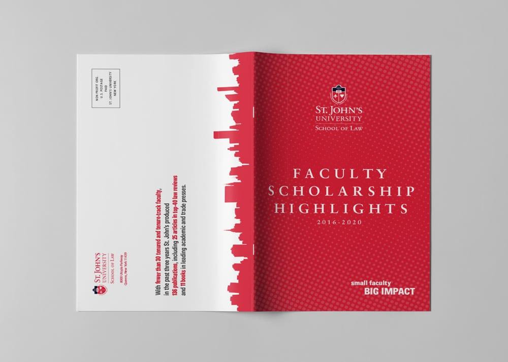 St. John's University Direct Mail